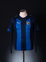 Stabaek IF	  home baju (Original)