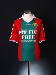 ADO Den Haag  Away shirt (Original)