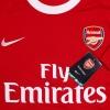 2010-11 Arsenal Home Shirt *BNWT* XL