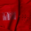 2010-11 Arsenal Match Issue Champions League Home Shirt L/S Djourou #20 L