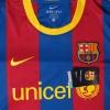 2010-11 Barcelona Home Shirt *BNWT* XL