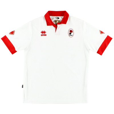 2010-11 Bari Home Shirt L