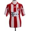 2010-11 Bayern Munich Home Shirt Robben #10 XXXL