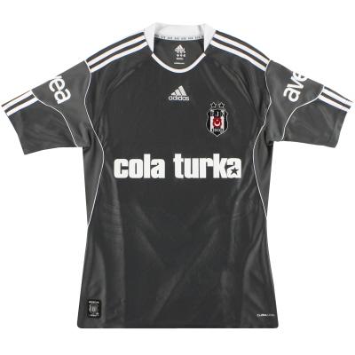 2010-11 Besiktas adidas Fourth Shirt M