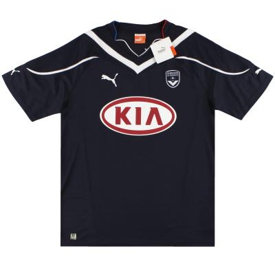 2010-11 Bordeaux Puma Home Shirt *w/tags* L