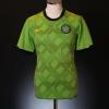2010-11 Celtic Away Shirt Stokes #10 S