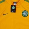 2010-11 Celtic Training Jacket *BNWT* L