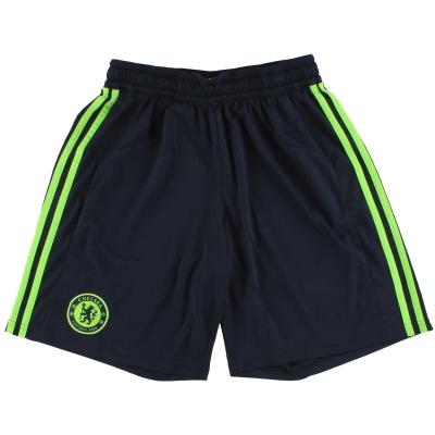 2010-11 Chelsea adidas Third Shorts M
