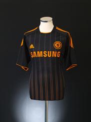 2010-11 Chelsea Away Shirt M