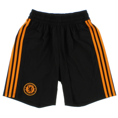 2010-11 Chelsea Away Shorts *Mint* S