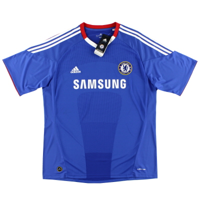 2010-11 Chelsea Home Shirt *BNWT* XL