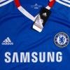 2010-11 Chelsea Home Shirt *BNWT* M
