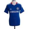 2010-11 Chelsea Home Shirt Drogba #11 M