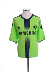 2010-11 Chelsea Third Shirt S