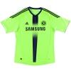 2010-11 Chelsea Third Shirt Torres #9 L