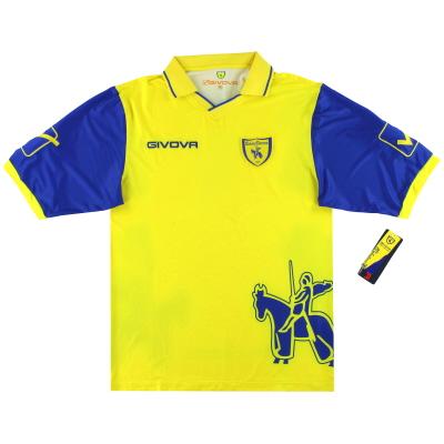 Retro Chievo Shirt