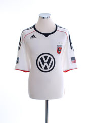 D.C. United  Away baju (Original)