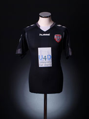 Retro Derry City Shirt