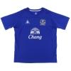2010-11 Everton Home Shirt Beckford #16 S