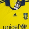 2010-12 FC Brondby Home Shirt *w/tags* XXL
