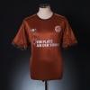 2010-11 FC St. Pauli Centenary Reversible Home Shirt *As New* XL