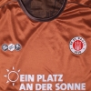 2010-11 FC St. Pauli Centenary Reversible Home Shirt *As New* XL