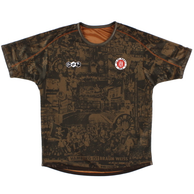 St Pauli  Home shirt (Original)