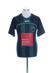 2010-11 FC Wacker Innsbruck Home Shirt *w/tags* S