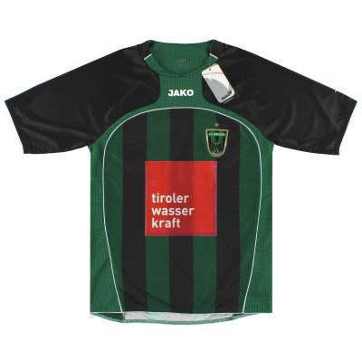 2010-11 FC Wacker Innsbruck Home Shirt *w/tags* S