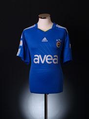 2010-11 Fenerbahce Third Shirt XL