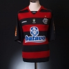 2010 -11 Flamengo Home Shirt #10 XL