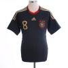 2010-11 Germany Away Shirt Ozil #8 Y