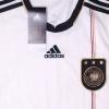 2010-11 Germany Home Shirt *BNWT* S