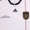 2010-11 Germany adidas Home Shirt 'Deutschland - Australien' L