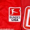 2010-11 Hertha Berlin Away Shirt Mattern #88 XXXL