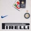 2010-11 Inter Milan Away Shirt *BNWT* XL.Boys