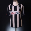 2010-11 Juventus Home Shirt Del Piero #10 S
