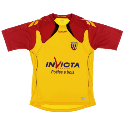 Lens  home shirt (Original)