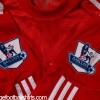 2010-11 Liverpool Home Shirt Suarez #7 Y