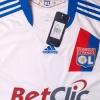 2010-11 Lyon Home Shirt *BNWT* XL