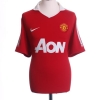 2010-11 Manchester United Away Shirt Rooney #10 S