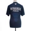 2010-11 Paris Saint-Germain Nike Training Shirt M