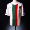 2010-11 Portugal Away Shirt Ronaldo #7 L.Boys
