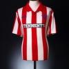 2010-11 Rangers Away Shirt Miller #9 S