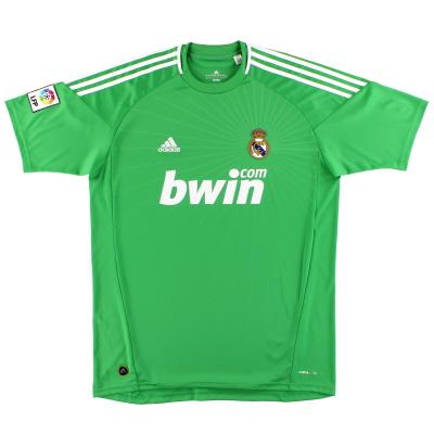 Real Madrid  Keeper shirt (Original)