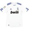 2010-11 Real Madrid adidas Home Shirt Ronaldo #7 M
