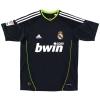 2010-11 Real Madrid Away Shirt Ronaldo #9 XL.Boys