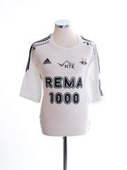 2010-11 Rosenborg Home Shirt XXL