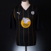 2010-11 Sheffield Wednesday Away Shirt #5 L