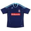 2010-11 Stoke City 'Formotion' Shirt Jones #9 L